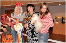 Донецк, октябрь, 2012